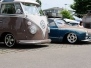 8. Treffen der VW-Audi-Scene Ausgburg